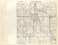 Wittenberg T27N-R11E, Shawano County 1945